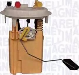 Magneti Marelli 519731309901 - Näidik,kütusereserv japanparts.ee