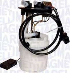 Magneti Marelli 519721349901 - Näidik,kütusereserv japanparts.ee