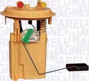 Magneti Marelli 519722019900 - Näidik,kütusereserv japanparts.ee