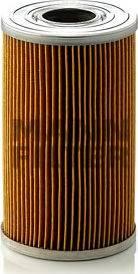 Mann-Filter H 931/4 - Hüdraulikafilter,roolimine japanparts.ee