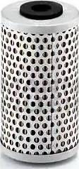 Mann-Filter H 601/6 - Hüdraulikafilter,roolimine japanparts.ee
