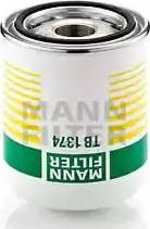 Mann-Filter TB 1374 x - Õhukuivatuspadrun, suruõhusüsteem japanparts.ee