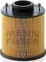 Mann-Filter U 620/2 y KIT - AdBlue filter japanparts.ee