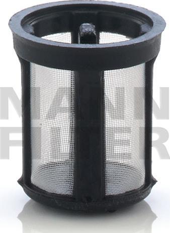 Mann-Filter U 1002 (10) - AdBlue filter japanparts.ee