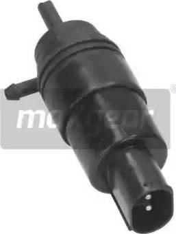 Maxgear 45-0017 - Klaasipesuvee pump,tulepesur japanparts.ee
