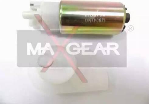Maxgear 43-0037 - Kütus-etteanne japanparts.ee