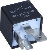 Maxgear 50-0336 - Mitme funktsiooniga relee japanparts.ee
