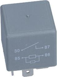 Maxgear 50-0333 - Mitme funktsiooniga relee japanparts.ee