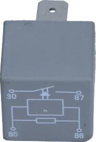 Maxgear 50-0332 - Relee, Hõõgsüsteem japanparts.ee