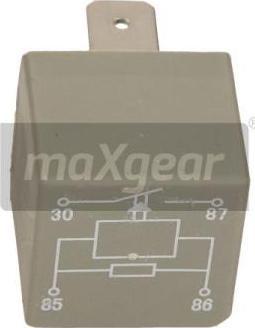 Maxgear 50-0226 - Relee, Hõõgsüsteem japanparts.ee