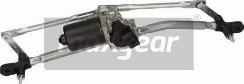 Maxgear 57-0072 - Klaasipuhastussüsteem japanparts.ee