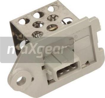 Maxgear 57-0180 - Eeltakistus,elektrimootor-radiaatorivent. japanparts.ee