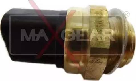 Maxgear 21-0149 - Temperatuuri lüliti, radiaatori / konditsioneeri ventilaator japanparts.ee