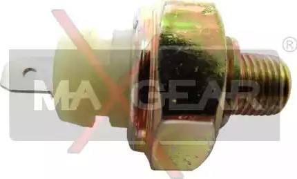 Maxgear 21-0114 - Õlisurvelülitus japanparts.ee
