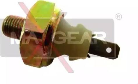 Maxgear 21-0115 - Õlisurvelülitus japanparts.ee