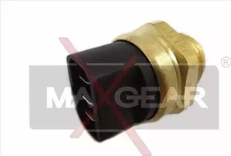 Maxgear 21-0179 - Temperatuuri lüliti, radiaatori / konditsioneeri ventilaator japanparts.ee