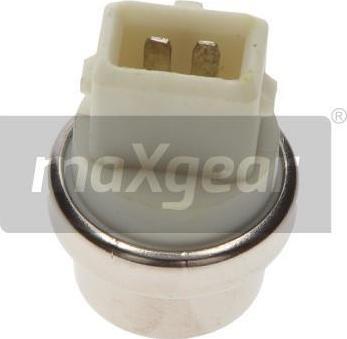 Maxgear 21-0349 - Temperatuuri lüliti, radiaatori / konditsioneeri ventilaator japanparts.ee