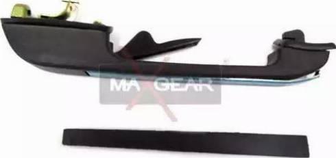 Maxgear 28-0077 - Uksekäepide japanparts.ee