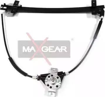Maxgear 28-0145 - Aknatõstuk japanparts.ee