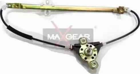Maxgear 28-0158 - Aknatõstuk japanparts.ee