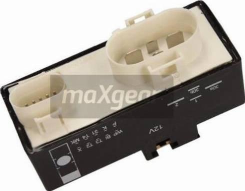 Maxgear 27-0537 - Juhtseade,elektrovent.(mootorijahut.) japanparts.ee