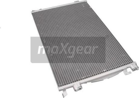 Maxgear AC840870 - Kondensaator,kliimaseade japanparts.ee