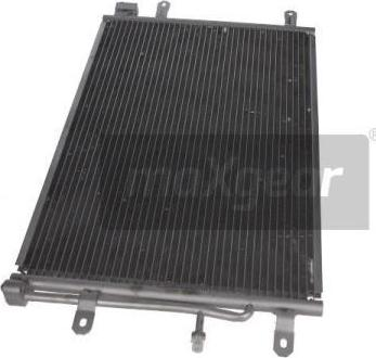 Maxgear AC848240 - Kondensaator,kliimaseade japanparts.ee