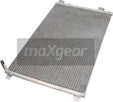 Maxgear AC882899 - Kondensaator,kliimaseade japanparts.ee