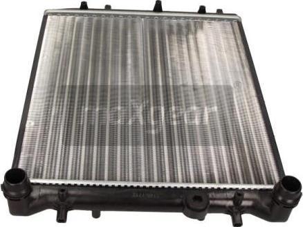 Maxgear AC255640 - Radiaator,mootorijahutus japanparts.ee