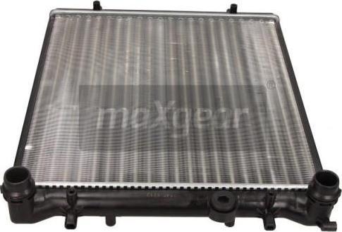 Maxgear AC250454 - Radiaator,mootorijahutus japanparts.ee