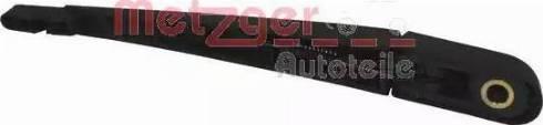 Metzger 2190091 - Kojamees, klaasipesu japanparts.ee