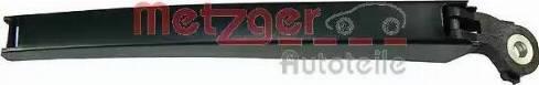 Metzger 2190075 - Kojamees, klaasipesu japanparts.ee