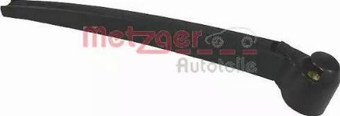 Metzger 2190146 - Kojamees, klaasipesu japanparts.ee