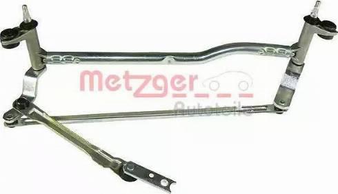 Metzger 2190111 - Pesurihoovastik japanparts.ee