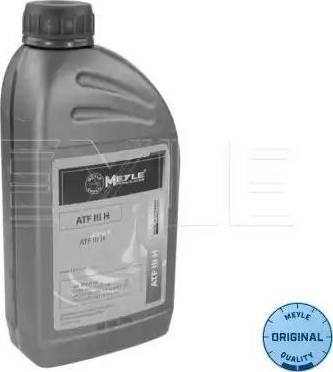 Meyle 014 019 2300 - Automaatkäigukasti õli japanparts.ee