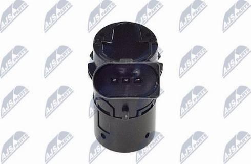 NTY EPDC-AU-001 - Sensor, parkimisabi japanparts.ee