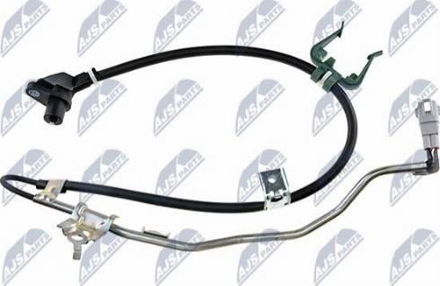 NTY HCA-TY-075 - ABS-ühenduskaabel japanparts.ee