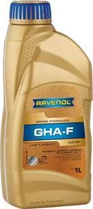 Ravenol 1181201-001-01-999 - Keskhüdraulika õli japanparts.ee