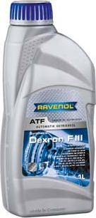 Ravenol 1213104-001-01-999 - Automaatkäigukasti õli japanparts.ee