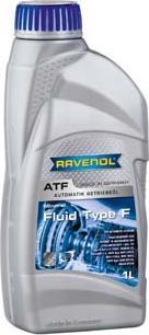 Ravenol 1213105-001-01-999 - Automaatkäigukasti õli japanparts.ee