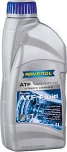 Ravenol 1213101-001-01-999 - Automaatkäigukasti õli japanparts.ee