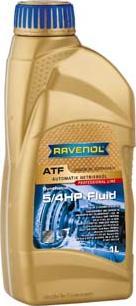 Ravenol 1212104-001-01-999 - Automaatkäigukasti õli japanparts.ee