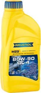 Ravenol 1223105-001-01-999 - Käigukastõli japanparts.ee