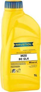 Ravenol 1223102-001-01-999 - Käigukastõli japanparts.ee