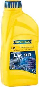 Ravenol 1223302-001-01-999 - Sillaülekandeõli japanparts.ee