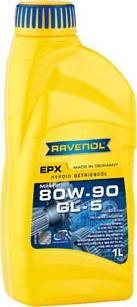 Ravenol 1223205-001-01-999 - Käigukastõli japanparts.ee
