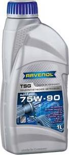 Ravenol 1222101-001-01-999 - Käigukastõli japanparts.ee