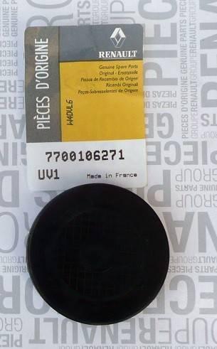 RENAULT 7700106271 - Materjal,võll-montaa?iava japanparts.ee