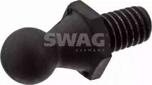 Swag 10 94 0838 - Kinnituselement, mootorikate japanparts.ee