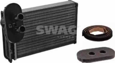 Swag 30 91 1089 - Soojusvaheti,salongiküte japanparts.ee